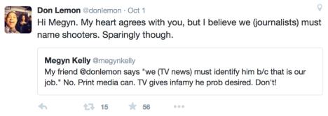 Don Lemon Tweet